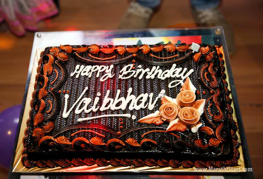 Vaibhav Tatwawadi Celebrated His Birthday With Fans
