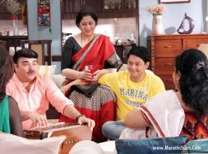 Prashant Damle, Mangal Kenkare and Swapnil Joshi - Mumbai Pune Mumbai 2