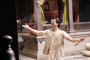 Subodh Bhave - Katyar Kaljat Ghusali