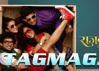 Tagmag (Marathi Song) - Rajwade And Sons