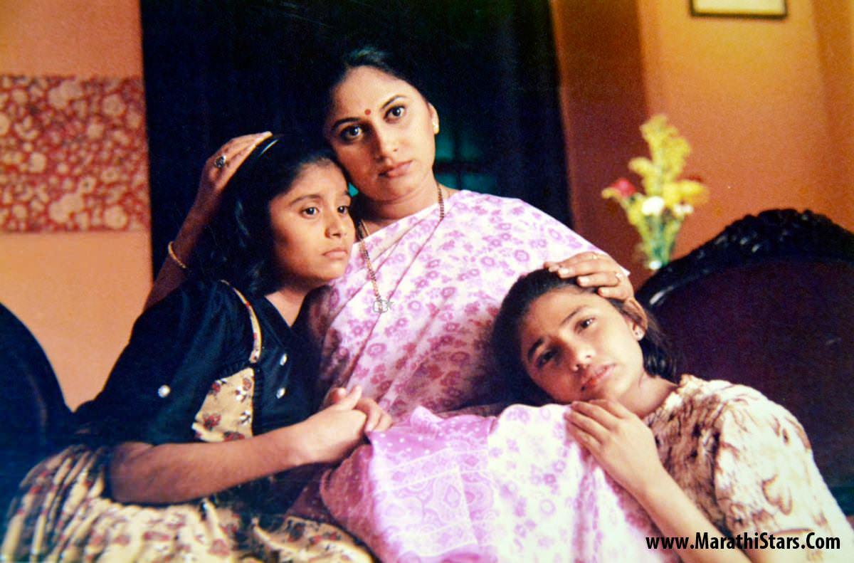 Old zee marathi serials list 2015