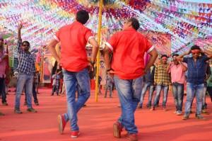 Ankush Chaudhari & Sanjay Jadhav 'Guru'
