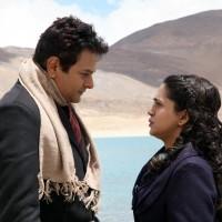 Anuraag Marathi Movie Still Photos