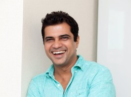 Bavesh Janavlekar - Business Head of Zee Talkies