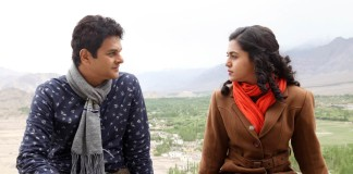 Mrunmayee Deshpande and Dharmendra Gohil - Anuraag Marathi Movie