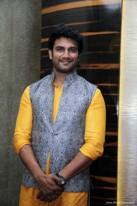 Sharad Kelkar- First look and music launch of 'Sangharshyatra'