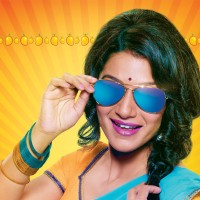 Urmila Kanetkar's Mango Dolly look from 'Guru' revealed