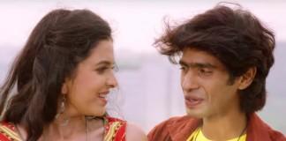 Yaar Bas Tu (Marathi Song) - Urfi Ft Prathamesh Parab, Mitali