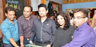 After MPM2 success Satish Rajwade announced MPM3