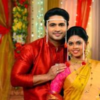 Neel and Swanandi - Nanda Saukhya Bhare – Zee Marathi Serial