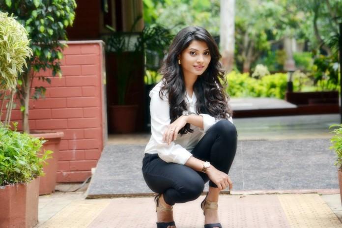 Marathi actress Reena Valsangkar's entry in Hindi serial 'Agent Raghav'