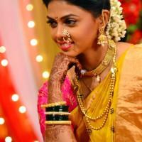 Rutuja Bagwe - Swanandi - Nanda Saukhya Bhare Wedding (2)