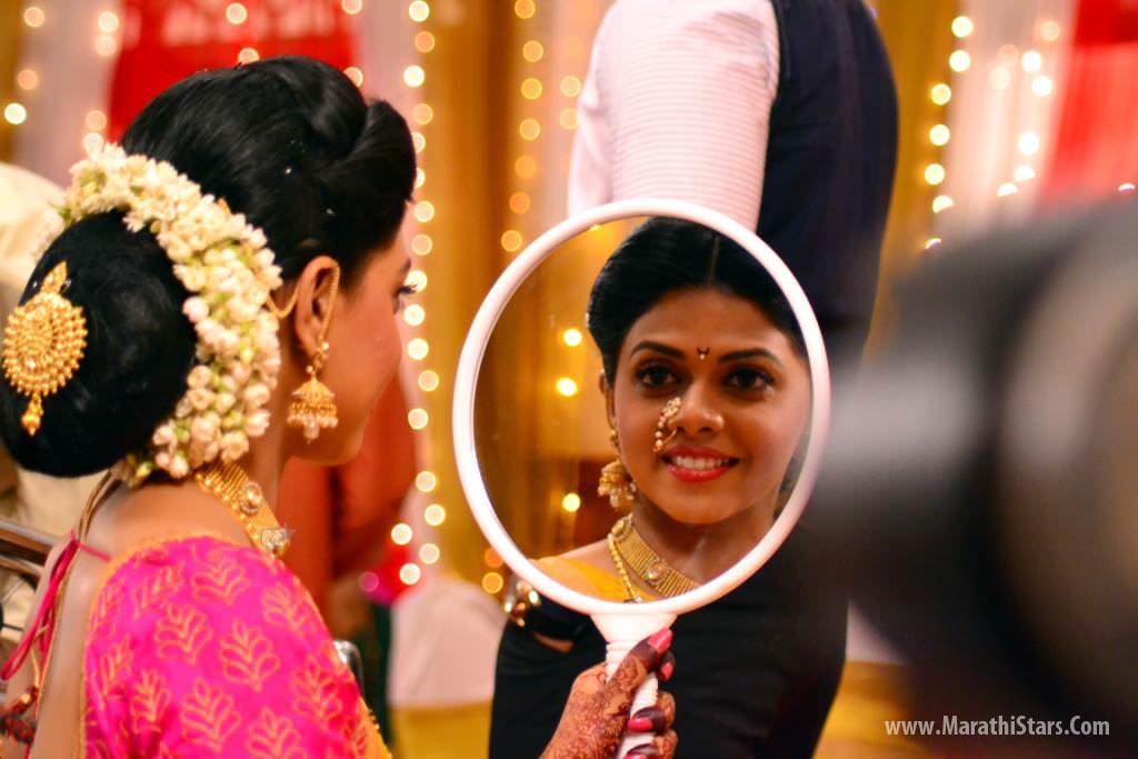 Neel Swanandi Wedding Nanda Saukhya Bhare