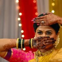 Rutuja Bagwe as Swanandi - Nanda Saukhya Bhare