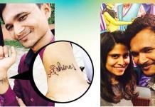 Sai Tamhankar's birthday surprise plan For her fan