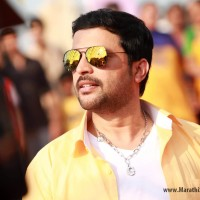 Ankush Chaudhari - Guru Marathi Movie Photos