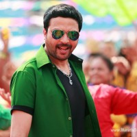 Ankush Chaudhari as Guru - Still Photos