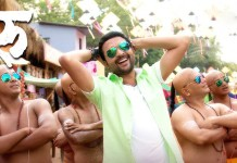 Filmy Filmy Marathi Song From Guru Movie