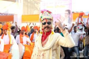 Girish Kulkarni - Jaundya na Balasaheb Marathi Movie