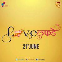 Love Lafde Marathi Movie Promo
