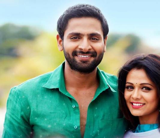 Mr and Mrs Sadachari Marathi Movi Official Trailer