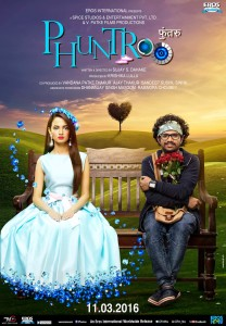 Phuntroo Marathi Movie Poster