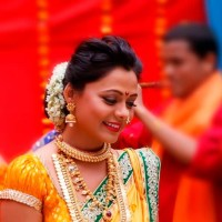 Prarthana Behere - Mr & Mrs Sadachari Photo
