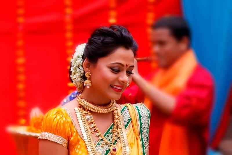 Prarthana Talks About Being Mrs Sadachari