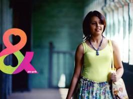 Shivani Rangole - And Jara Hatke Marathi Movie
