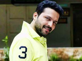 Superstar Ankush Chaudhari