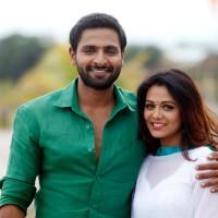 Vaibhav Tatwawdi & Prarthana Behere - Mr & Mrs Sadachari