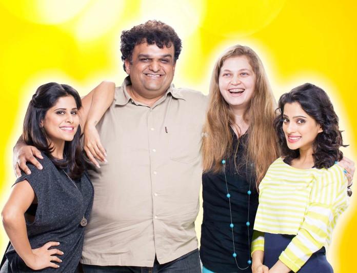 Vazandar - Priya Bapat and Sai Tamhankar
