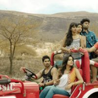 Youth marathi movie Still Photos