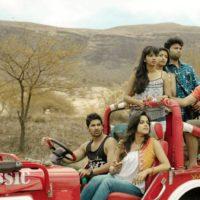 Youth marathi movie Still Photos