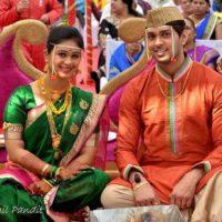 Mrunal Dusanis Marathi Actress Marriage
