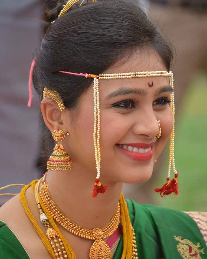 Mruanal dusanis marriage wedding photos neerja more tags mrunal dusanis wedding thecheapjerseys Images
