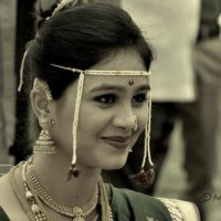 Mrunal Dusanis Marriage Wedding Photos