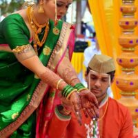 Mrunal Dusanis Wedding Photos