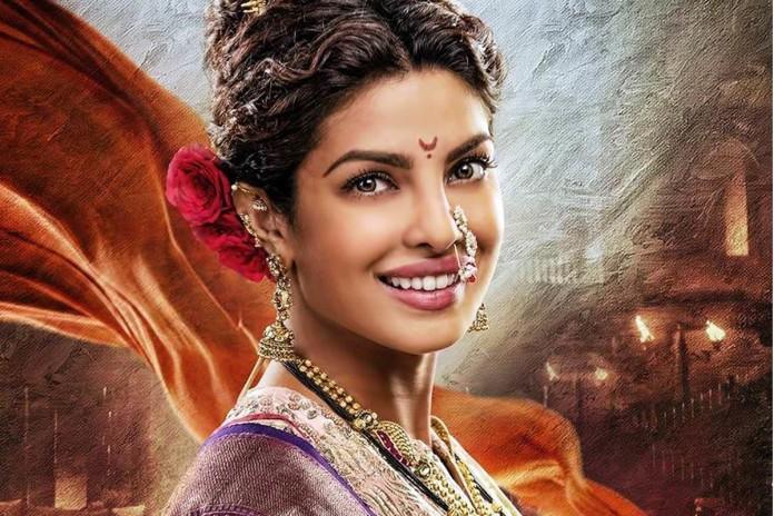 Priyanaka Chopra first step towards Marathi movie Ventilator