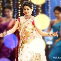 Rasika Sunil - Poster Girl lavani Actress