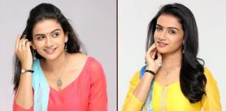 Resham Prashant - Urmi Pasant Aahe Mulgi Interview