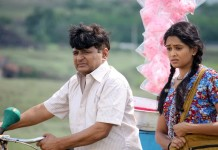 The Silence - Marathi movie Still Photos