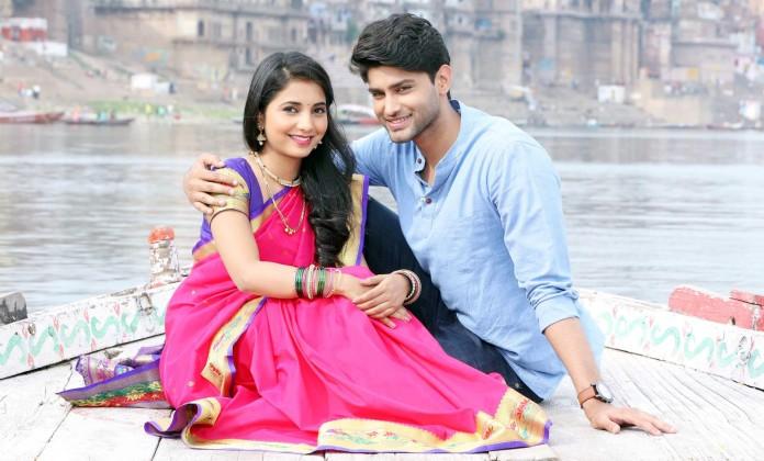 Kahe Diya Pardes Zee Marathi Serial Cast