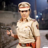 Mukta Barve - Ganvesh Marathi Movie