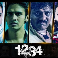 1234 Upcoming Marathi Movie