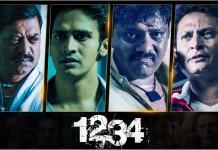 1234 Upcoming Marathi Movie