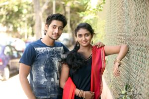 Akash Thosar, Rinku Rajguru Sairat Star Cast Photos