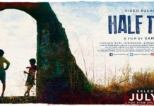 Half Ticket Marathi Movie