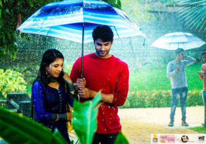 Kahe Diya Pardes Rain Song - Chane Laga Madhoshi ka Sama