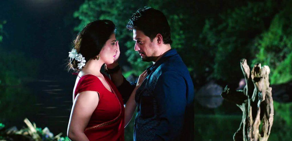 Laal Ishq Trailer Swapnil Joshi, Anjana Sukhani